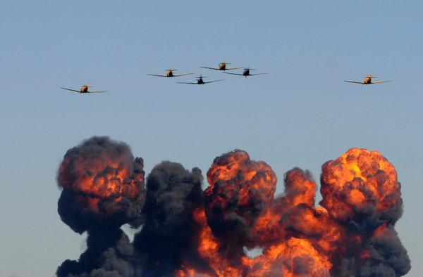 Удара США по Сирии можно не ждать? Кто и как дезорганизовал американцев?