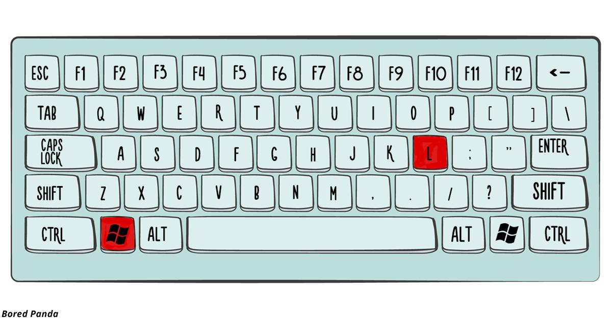 15 сочетаний клавиш, которые помогут вам работать в 3 раза быстрее