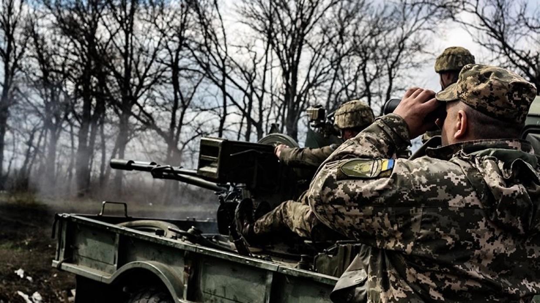 В ЛНР сообщили о начале заседания контактной группы по Донбассу Политика