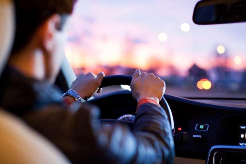 АВТОШКОЛА. Внимание водителя