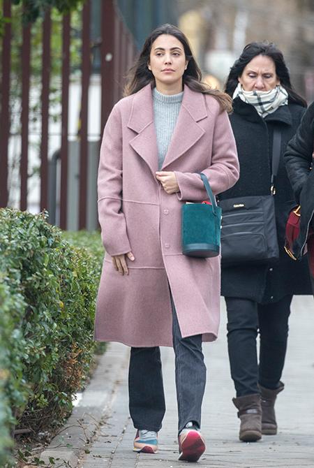 СМИ: принц Кристиан Ганноверский и Алессандра де Осма ждут двойню Монархи,Новости монархов