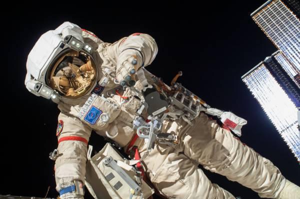 Россия опережает НАСА в космосе