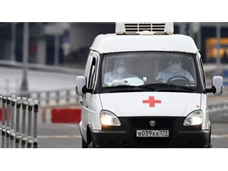 Почему отечественная медицина справляется с коронавирусом успешнее западной россия