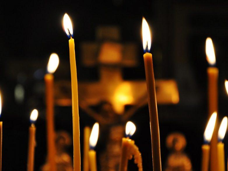 Молитва-оберег, которая закр…