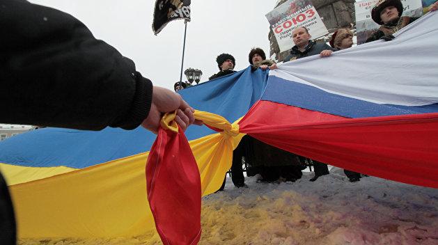 «Геть от Москвы!» как национ…
