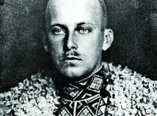 Украинцы – оружие Австро-Венгерской империи