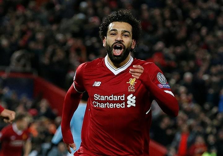 «Готов»: Форвард сборной Египта Салах обратился к болельщикам накануне мачта с Россией