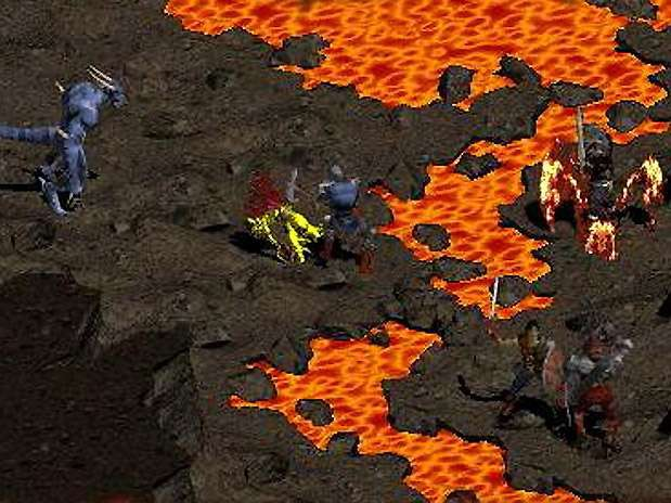 Великие компьютерные игры 90-х годов