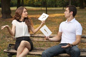 Названы 4 ошибки мышления влюбленных людей