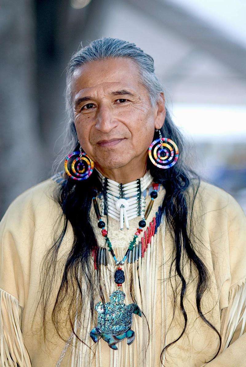 индейцы сегодня фото непростого