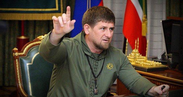 Кадыров высказался о Марше п…