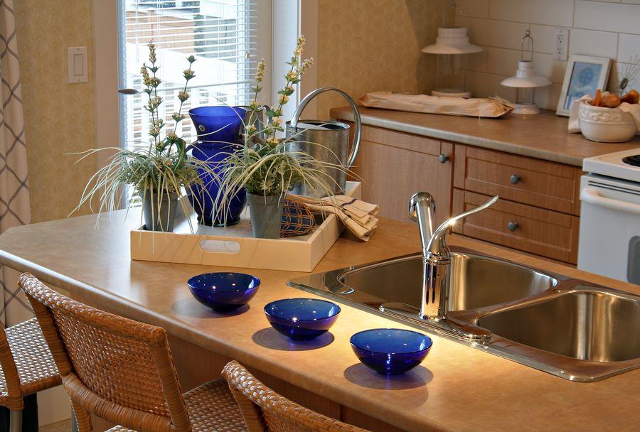 Как обновить кухню за новогодние каникулы