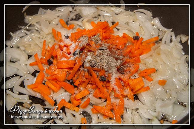 Гедак Палав или плов с фрикадельками еда,пища,рецепты,Гедак Палав,кулинария,плов,узбекская кухня
