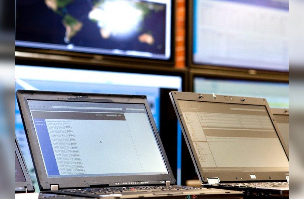 США обвинила Иран в масштабной кибер-атаке
