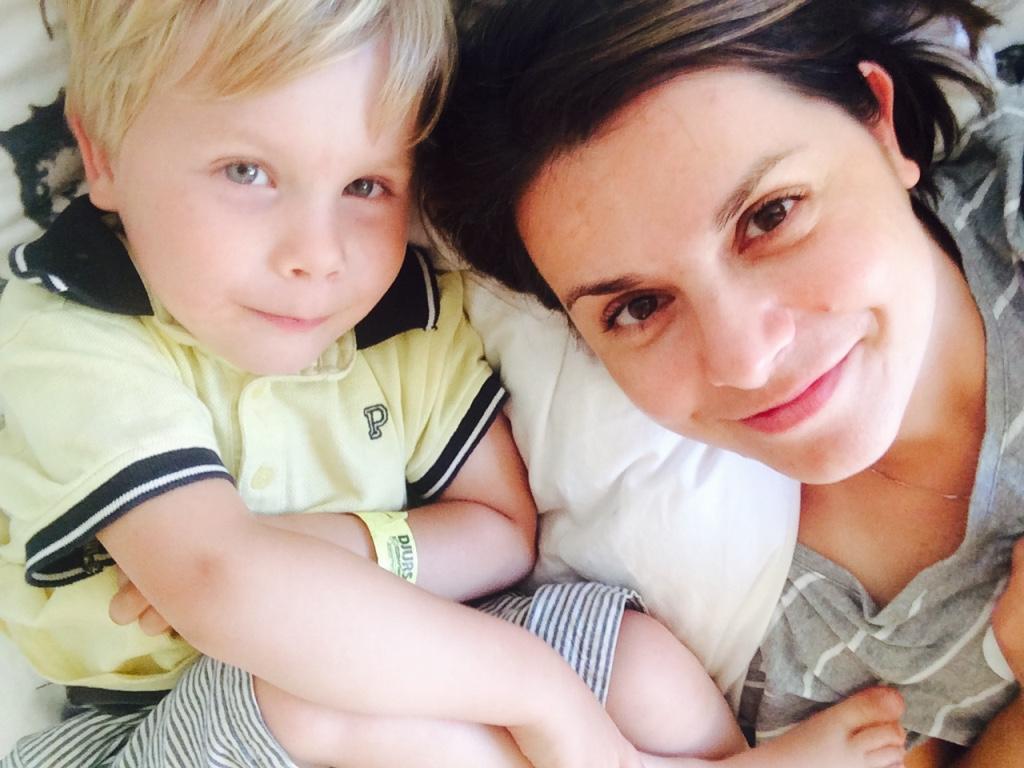 9 главных правил в лечении простуды у детей