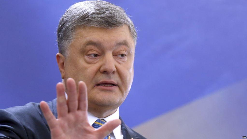 Киев в ярости: Новая беда пр…