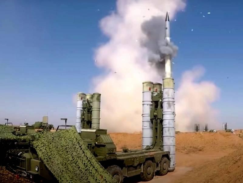 Что представляет собой система ПВО Турции после покупки С-400: современное состояние оружие