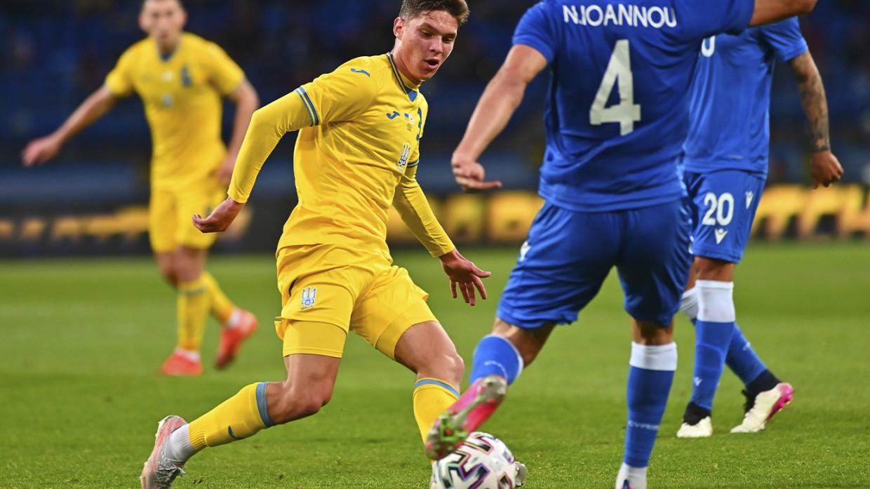 Украинская сборная может вылететь с Евро-2020 из-за футболистов РПЛ Евро 2020