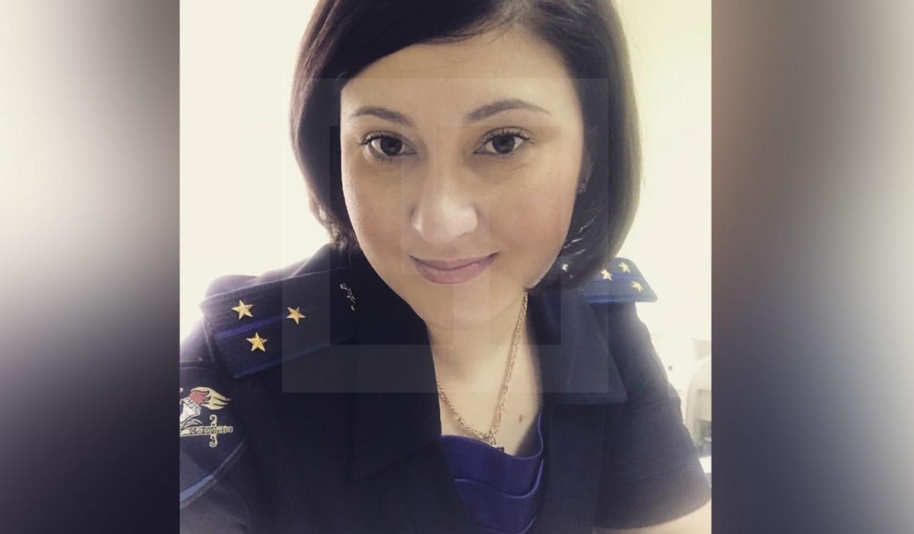 """""""Что хотела, получай"""". Следователь из ХМАО обвинила в своей смерти начальницу"""