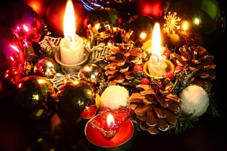 Новогодние суеверия и традиции разных стран мира