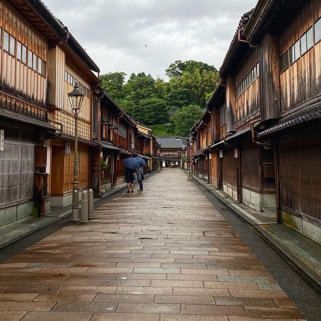 С короной по жизни: новая реальность в Японии