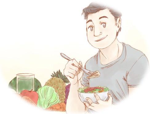 корректировка питания