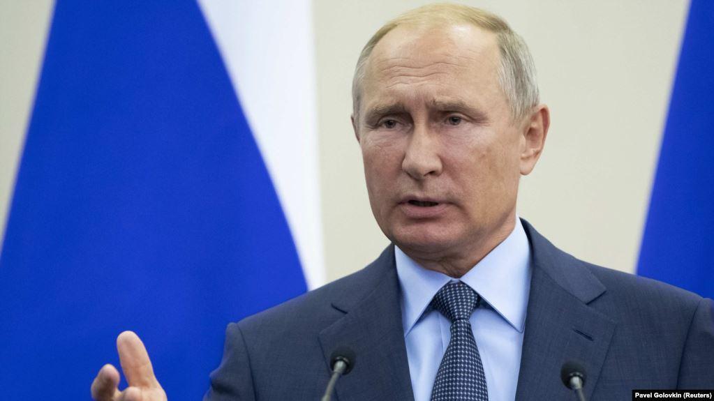 Как Путин всех обманул с пенсиями