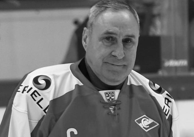 Скончался бывший тренер московского «Спартака»