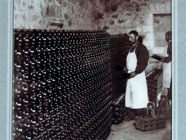 Голицынские вина