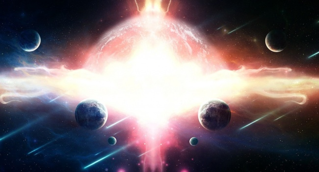 Ученые: к земле приближается сильнейшая взрывная волна
