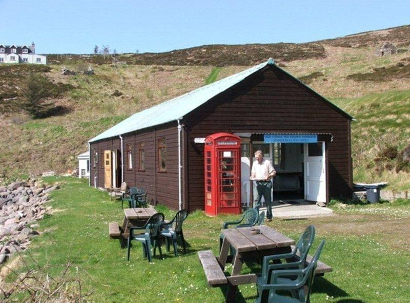 Остров Танера Мор, Шотландия дальние края, дальня доставка, изнетесно, необычно, познавательно, почта, почтальоны, почтовые отделения