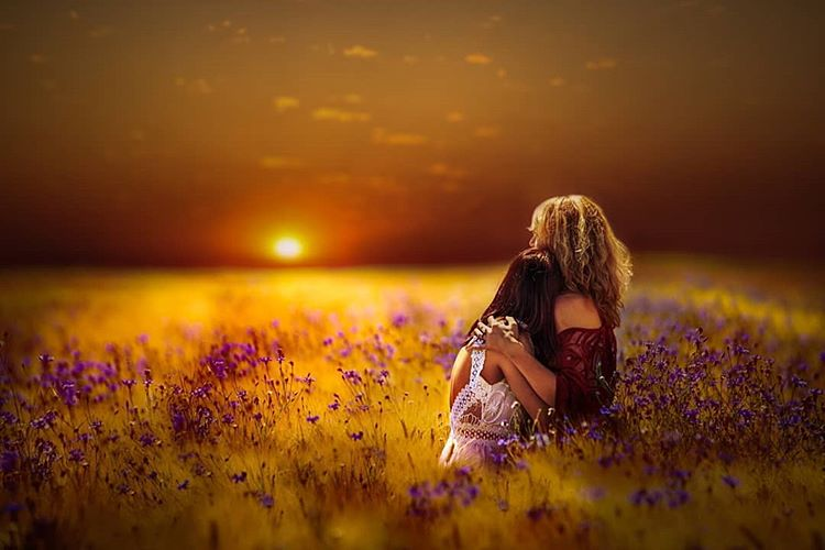 Этот Мир состоялся только потому, что в нем добрых людей намного больше,  чем остальных... Живое,Полезное