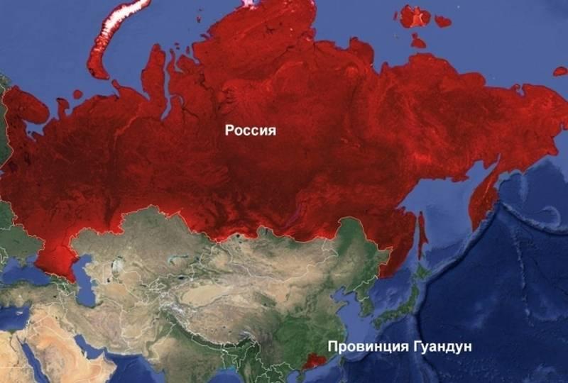 Китайские СМИ: как России удается оставаться сверхдержавой со слабой экономикой