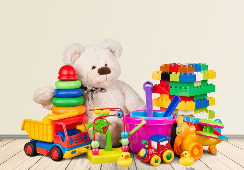 Российские игрушки популярны во всем мире