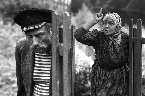 9 очень интересных фактов о фильме «Любовь и голуби»