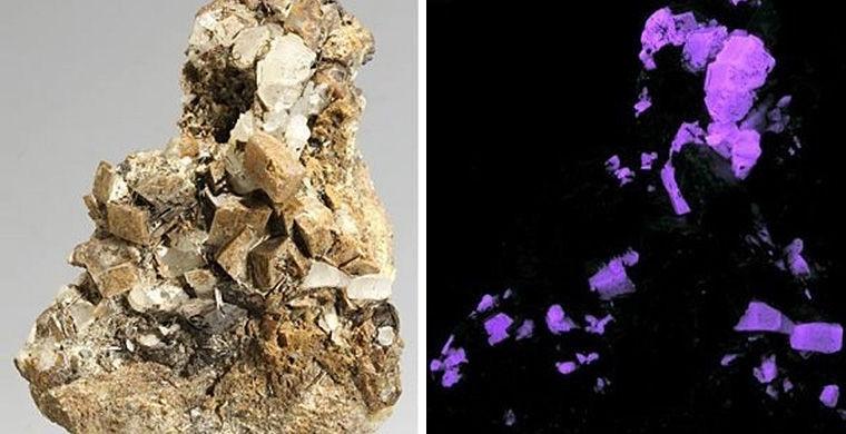 Отвечает Дмитрий Кощуг, доктор геолого-минералогических наук, заместитель декана по научной работе геологического факуль камень, цвет