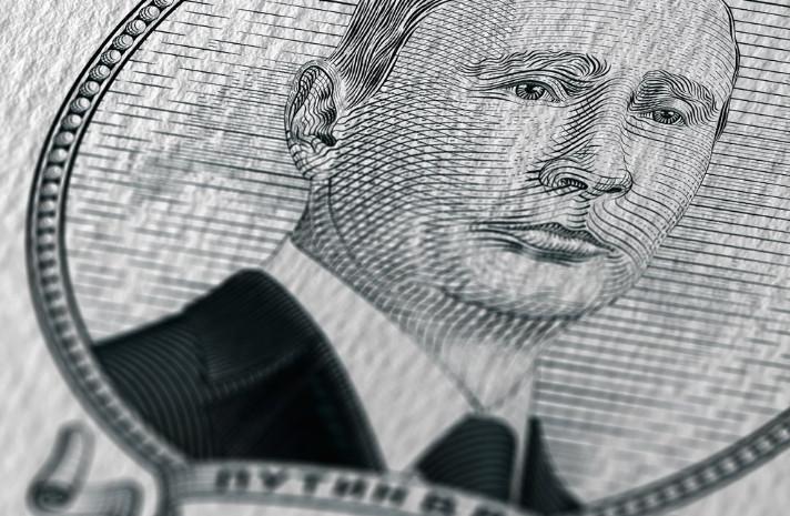 Владимир Путин готовит мир к «убийству» доллара