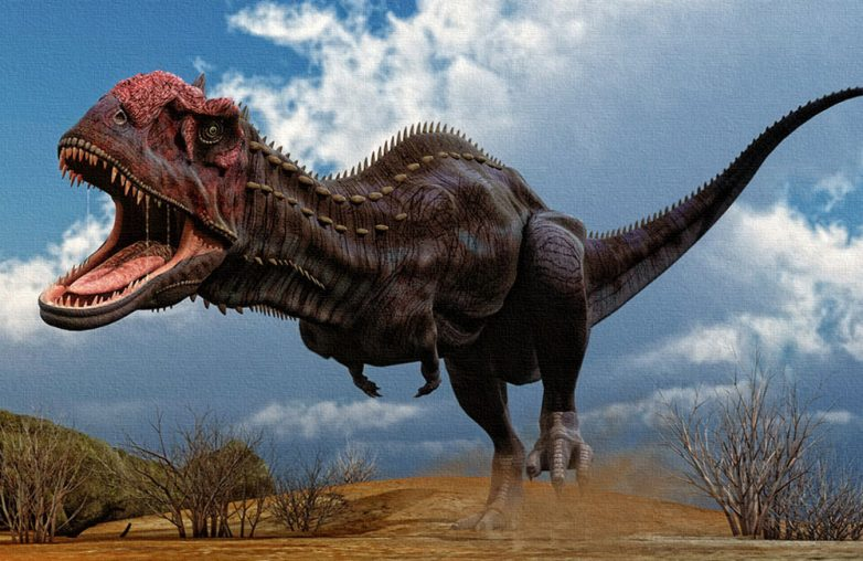 Динозавры вымерли - и слава богу! Самые страшные ящеры в истории