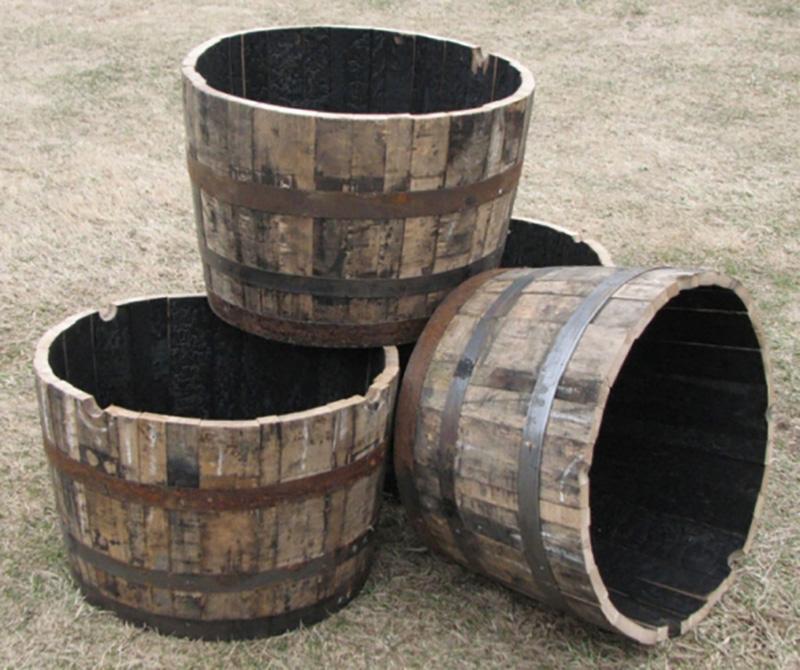 Превращение деревянных бочек в незаменимые предметы быта