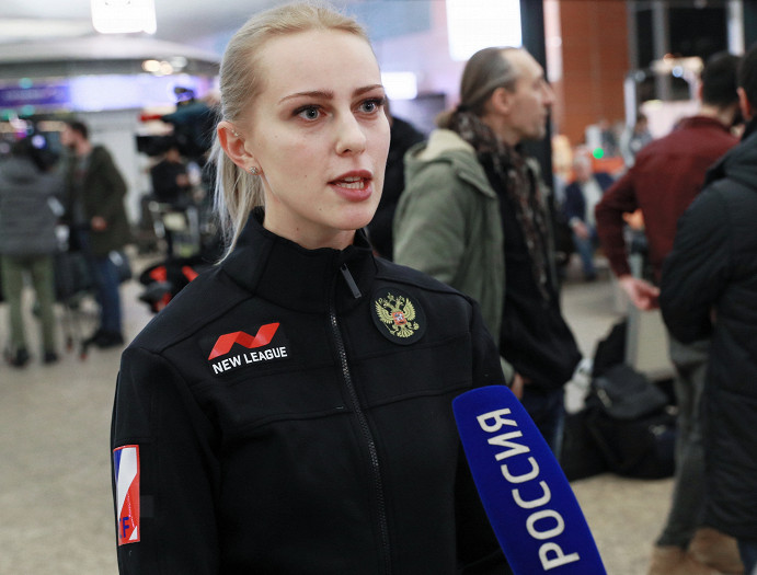 Секс-символ российского керлинга завершает карьеру