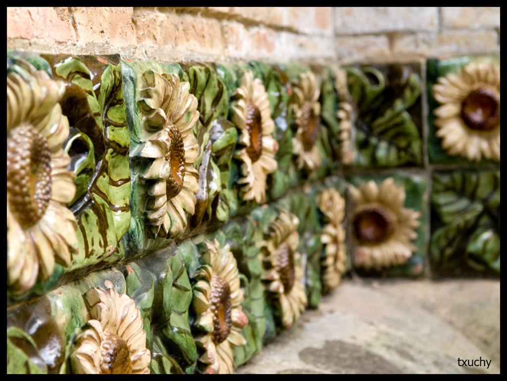 Capricho de Gaudí 02
