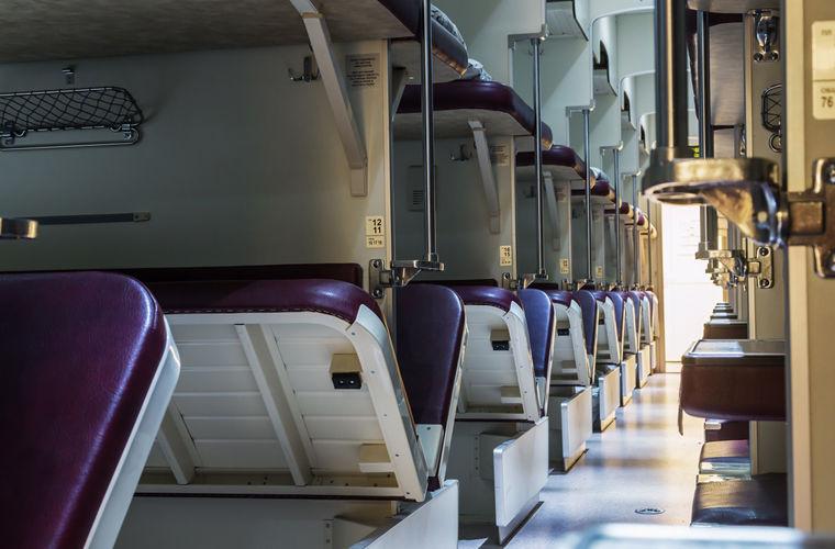 Что должен и на что имеет право пассажир поезда