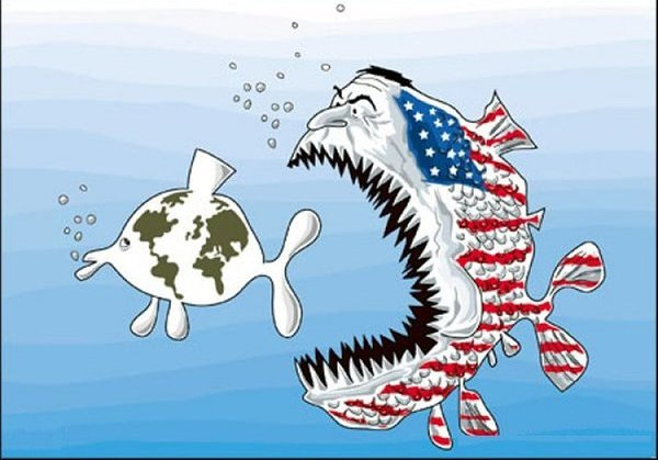 Путин заставил США потерять деньги и безопасность