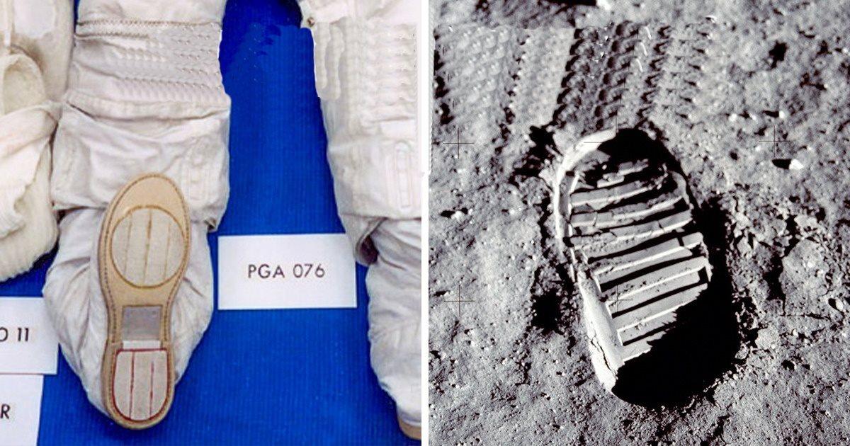 Почему многие до сих пор не верят в то, что американцы были на Луне