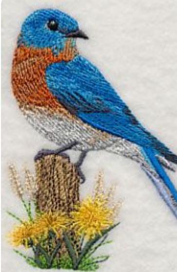 Реалистичная вышивка для вдохновения рукодельниц. handmake,вышивка,поделки своими руками