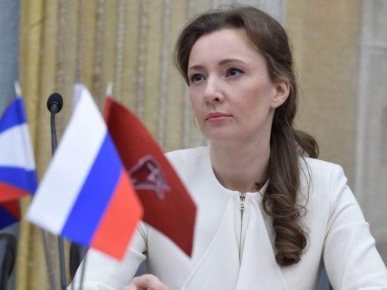 Снова родившая омбудсмен Кузнецова предложила отбирать материнский капитал