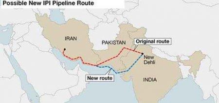 «Газпром» больно надавил на старую мозоль США