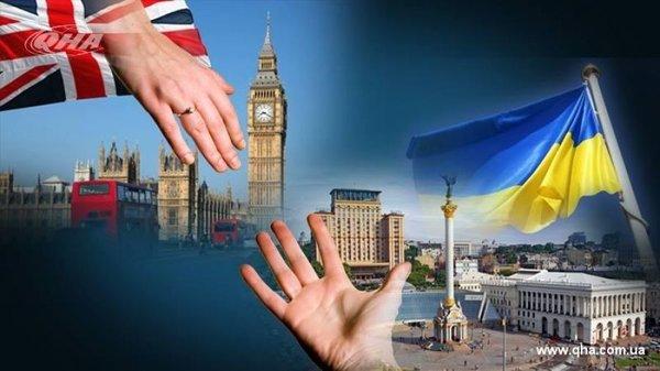 «Ответ на российскую агрессию»:Британия увеличит свое военное присутствие на Украине.