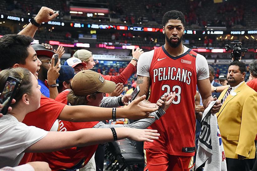 Самые дорогостоящие игроки НБА 2018
