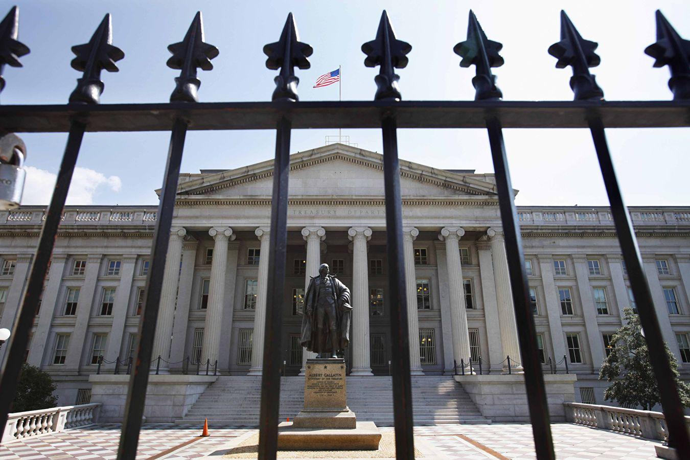 В Минфине США разъяснили новые санкции против России